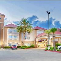 Kemah Edgewater Hotel, hotel in Seabrook