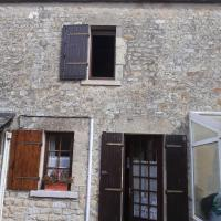 Cottage des Veys