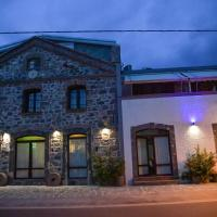 Blue Star 2, hotel in Pyrgi Thermis