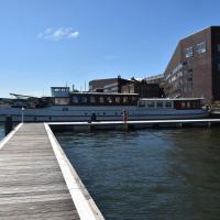 Houseboat MS Rhy Blitz