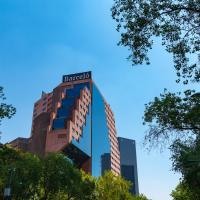 Barceló Mexico Reforma, hotel in Mexico City