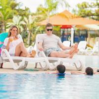 BIG4 West Beach Parks, hotel perto de Aeroporto de Adelaide - ADL, Adelaide