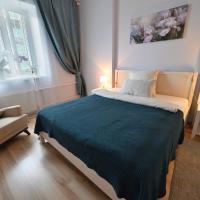 New Apartment Vnukovo (for 1-10 person)
