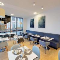 Novotel Suites Luxembourg, hotel in Luxembourg