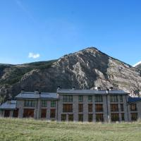 Obaga Blanca & Spa, hotel in Canillo