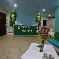Kamchatka Hostel Green Point