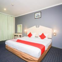 OYO 563 Jockey Lodge Hotel, hôtel à Sandakan