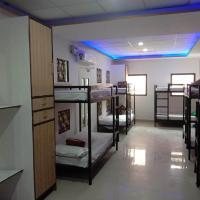 Citybackpacker hostel