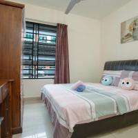 Cyber City Vacation Homestay