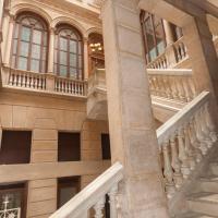 Apartaments Lauria