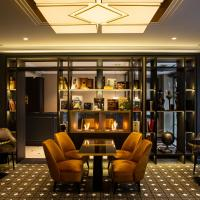Lenox Montparnasse, hotel en Montparnasse - 14º distrito, París