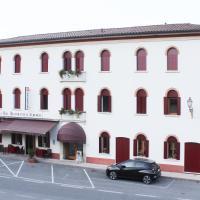 Al Cavallino, hotell i Follina