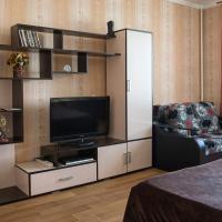 Apartment on Romana Bryanskogo