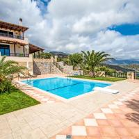 Souda Bay Loggia, отель в городе Sellía