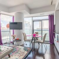 Simply Comfort.Gorgeous Downtown Apartment