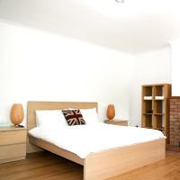Heathrow LHR Apartments, hotel perto de Aeroporto de Londres - Heathrow - LHR, Hillingdon