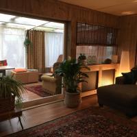 Boshuisje, hotel in Haaksbergen