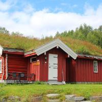 Gamlestugu hytte