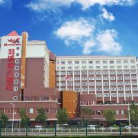 Sunway Hotel Shenzhen Airport, hotel near Shenzhen Bao'an International Airport - SZX, Bao'an