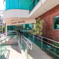 Turis Hotel Centro, hotel in Campo Grande