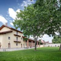 Agr. Cascina Fabbrica, hotel near Cuneo International Airport - CUF, Fossano