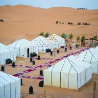 Ammar Luxury Camp