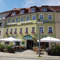 Hotel Evabrunnen, hotel sa Bischofswerda