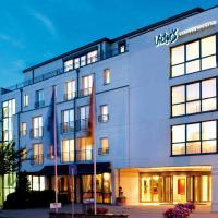Victor's Residenz-Hotel Erfurt, Hotel in Erfurt
