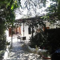 Casa Rural El Cubillo