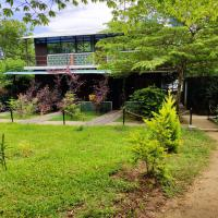 Green Hills Farm And Guest House, hotel in Masinagudi