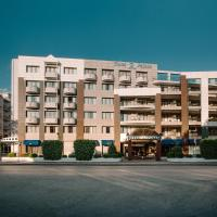 Hotel Z Palace & Congress Center, hotel in Xanthi