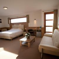 Hotel Chamdor, hotel in Roeselare