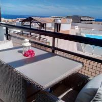 Apartamento Reload Fuerteventura con vistas al mar