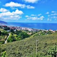Paradise Villa Trabzon