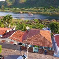 Pousada Lapinha do Sertão, hotel in Piranhas