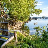 Boothbay Harbor Cottage Apts
