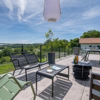 MENDIA, villa 3 chambres, 20 minutes des plages, hôtel à Mouguerre
