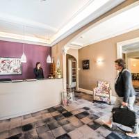 The Originals Boutique, Hôtel Normandie, Auxerre (Inter-Hotel)