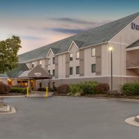 Days Inn by Wyndham Lanham Washington D.C