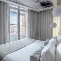 Le Grand Balcon Hotel, Hotel in Toulouse