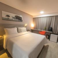 Intercity Campina Grande Citymix, hotel in Campina Grande