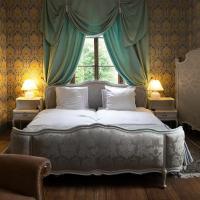 Au Vieux Manoir, отель в Монте