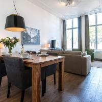 Short Stay Group Harbour Apartments Amsterdam