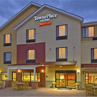TownePlace Suites Kalamazoo, hotel in Portage