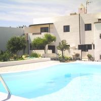 Casa GABO Mala-Lanzarote Norte, hotel in Mala