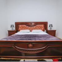 Hotel King Tamari, hotel in Kutaisi