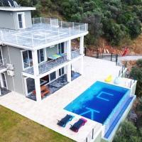 Villa Mayfair Sarigerme/Dalaman