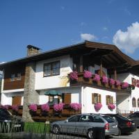 Hotel Sonne, Hotel in Sankt Johann in Tirol