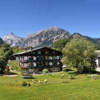 All Suite Hotel Garni Leithner, hotel in Pertisau