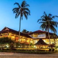 Surya Transera Beach Hotel